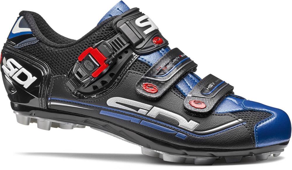 remise réduction Finishline Chaussures Bleu D'été Avec Des Hommes De Sidi Velcro Aigle bas prix rabais geniue stockiste BWjXZkWEhD